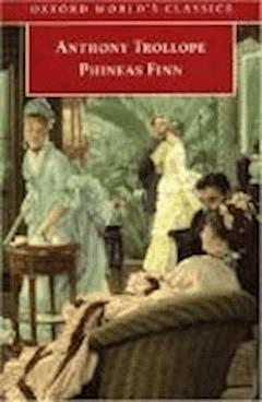 Phineas Finn: The Irish Member - Anthony Trollope - ebook