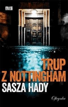 Trup z Nottingham - Sasza Hady - ebook