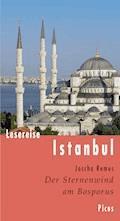 Lesereise Istanbul - Joscha Remus - E-Book