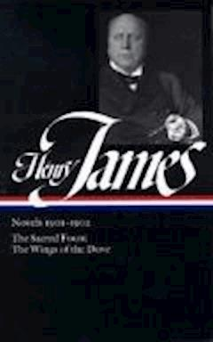 Wings of the Dove - Henry James - ebook