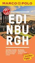 MARCO POLO Reiseführer Edinburgh - Martin Müller - E-Book