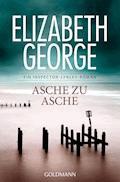 Asche zu Asche - Elizabeth George - E-Book