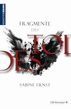 Fragmente des Todes - Sabine Ernst - E-Book
