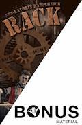 RACK - Bonusmaterial zur Steampunk-Serie - Ann-Kathrin Karschnick - E-Book