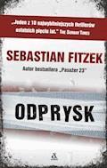 Odprysk - Sebastian Fitzek - ebook