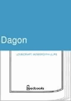 Dagon - Howard Phillips Lovecraft - ebook