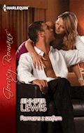 Romans z szefem - Jennifer Lewis - ebook