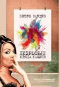 Eksplozje króla Kaszub - Bruno Banino - ebook