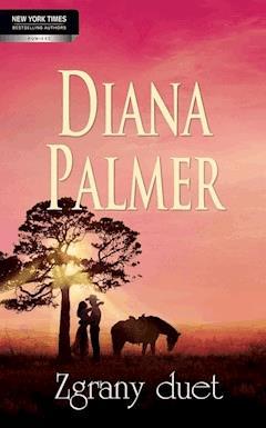 Zgrany duet - Diana Palmer - ebook