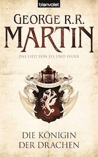 Das Lied von Eis und Feuer 08 - George R R  Martin - E-Book