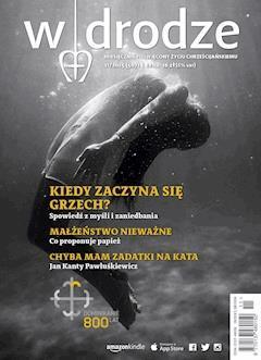 W drodze 11/2015 - Wydanie zbiorowe - ebook