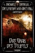 Das Grab des Teufels - Michael Dissieux - E-Book