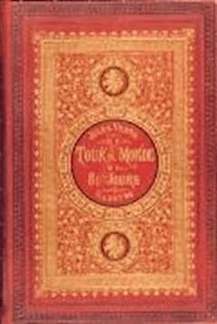 Around the World in Eighty Days - Jules Verne - ebook