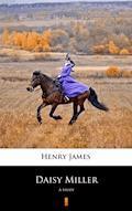 Daisy Miller. A Study - Henry James - ebook