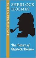 The Return of Sherlock Holmes - Arthur Conan Doyle - E-Book