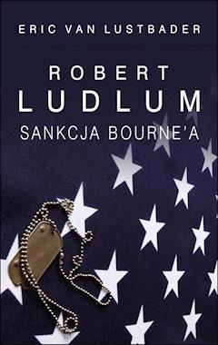Sankcja Bourne'a - Robert Ludlum - ebook