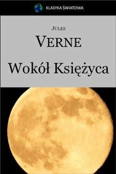 Wokół Księżyca - Jules Verne - ebook