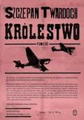 Królestwo - Szczepan Twardoch - ebook