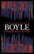 World's End - T.C. Boyle - E-Book