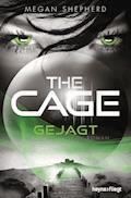 The Cage - Gejagt - Megan Shepherd - E-Book
