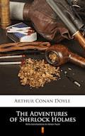 The Adventures of Sherlock Holmes. Illustrated Edition - Arthur Conan Doyle - ebook