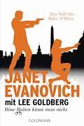 Böse Buben küsst man nicht - Janet Evanovich - E-Book