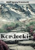 Kordecki - Józef Ignacy Kraszewski - ebook