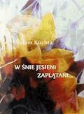 W śnie jesieni zaplątani - Adam Kuchta - ebook