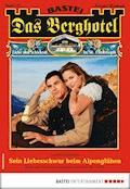 Das Berghotel 173 - Heimatroman - Verena Kufsteiner - E-Book