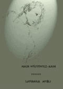Lapidaria myśli - Maja Wójtowicz-Kaim - ebook