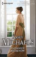 Tajemnice Becketów - Kasey Michaels - ebook