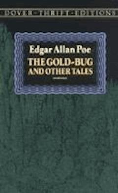 The Gold-Bug - Edgar Allan Poe - ebook