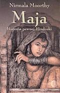 Maja. Historia pewnej Hinduski - Nirmala Moorthy - ebook