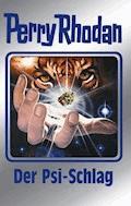 Perry Rhodan 142: Der Psi-Schlag (Silberband) - Perry Rhodan - E-Book