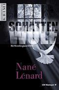 SchattenWolf - Nané Lénard - E-Book