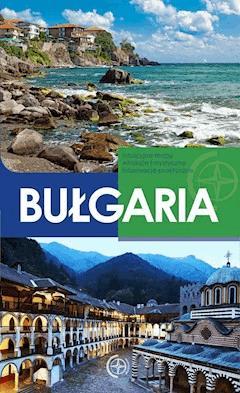 Przewodniki. Bułgaria - Iwan Sepetliew - ebook