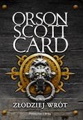 Złodziej wrót - Orson Scott Card - ebook