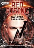 Red Rising. Tom 3 - Pierce Brown - audiobook