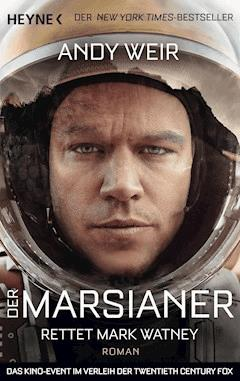 Der Marsianer - Andy Weir - E-Book