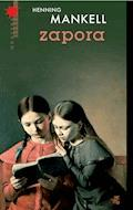 Zapora - Henning Mankell - ebook