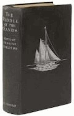 The Riddle of the Sands - Erskine Childers - ebook