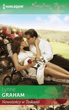 Nowożeńcy w Toskanii - Lynne Graham - ebook