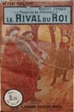 Le Rival du Roi - Michel Zévaco - ebook