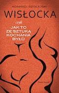 Wisłocka - Konrad Szołajski - ebook
