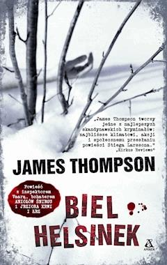 Biel Helsinek - James Thompson - ebook
