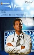 Dylemat doktora Andersona - Dianne Drake - ebook