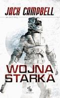 Wojna Starka - Jack Campbell - ebook