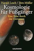 Kosmologie für Fußgänger - Harald Lesch - E-Book