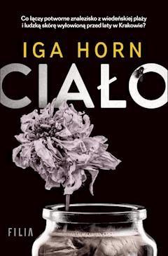 Ciało - Iga Horn - ebook
