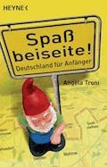 Spaß beiseite! - Angela Troni - E-Book